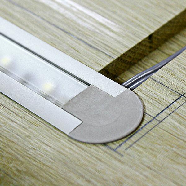 заглушка для LED профиля