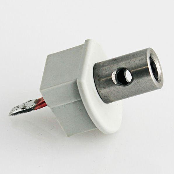 кондукторная заглушка для профиля