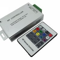 ML 20keys Rgb Rf Controller